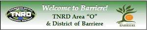 District of Barriere Ad
