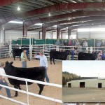 North Thompson Agriplex
