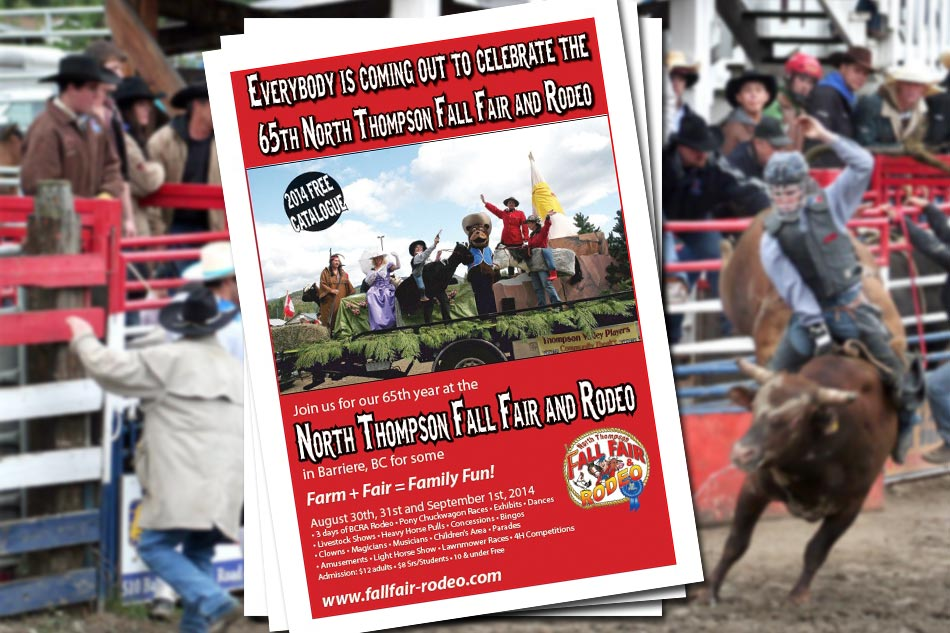 2014 Fall Fair Entry Catalogue is Here!!!