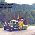 1976 Fall Fair Parade, Barriere