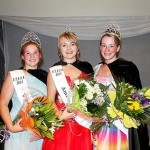 North Thompson Fall Fair & Rodeo Royalty crowned
