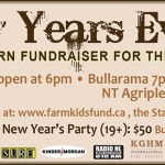 New Years Eve Bullarama