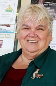 Donna-Kibble