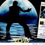 The Canadian Bluemoon Elvis Festival
