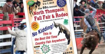 2015 Fair Catalogue