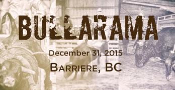 New Years Eve Bullarama 2015
