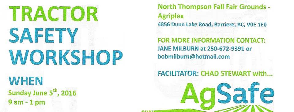 Free Tractor Workshop