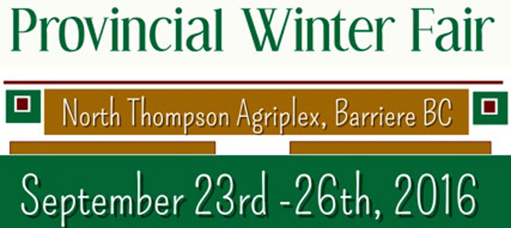 Provincial Winter Fair