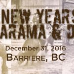 'BUCK IN' the New Year the Agriplex on December 31st!