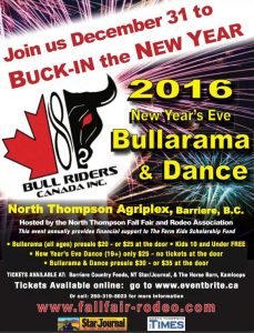 New Year Dance Barriere