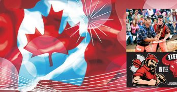 Join with us for Canada's 150th Celebration on July 1