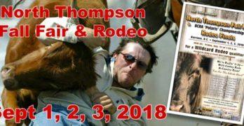 69th Annual North Thompson Fall Fair