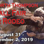 2019 Fall Fair & Rodeo