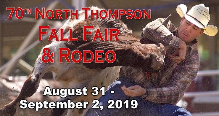 2019 Fall Fair & Rodeo