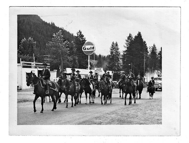 1950 – 2014 North Thompson Fall Fair & Rodeo Celebrates 65 Years